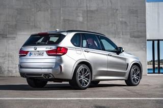 Fotos BMW X5 M y X6 M Foto 2