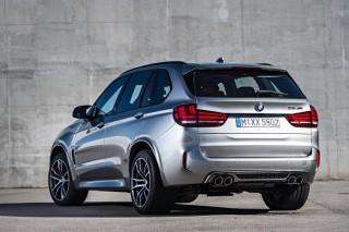 Fotos BMW X5 M y X6 M Foto 3