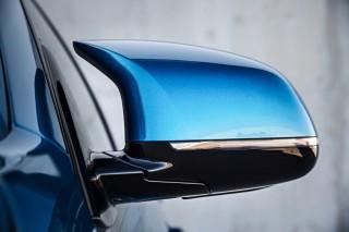 Fotos BMW X5 M y X6 M Foto 4
