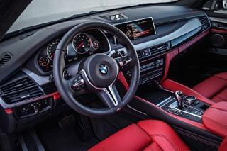 Fotos BMW X5 M y X6 M Foto 5