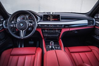 Fotos BMW X5 M y X6 M Foto 6