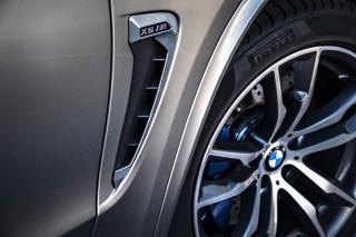 Fotos BMW X5 M y X6 M Foto 7