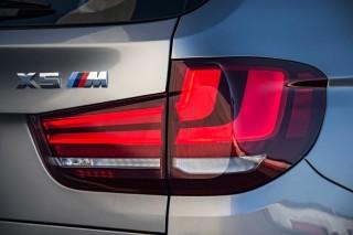 Fotos BMW X5 M y X6 M Foto 8