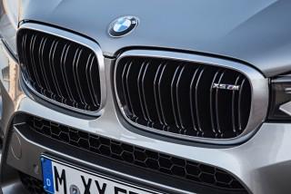Fotos BMW X5 M y X6 M Foto 9