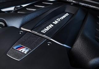 Fotos BMW X5 M y X6 M Foto 10