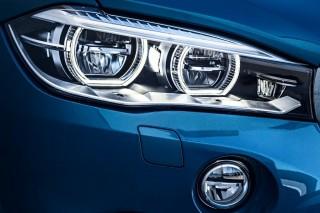 Fotos BMW X5 M y X6 M Foto 11