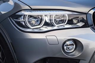 Fotos BMW X5 M y X6 M Foto 12