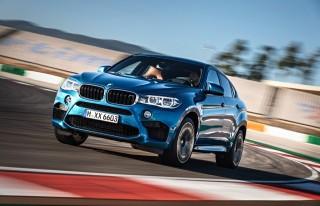 Fotos BMW X5 M y X6 M Foto 14