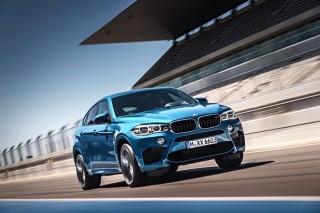 Fotos BMW X5 M y X6 M Foto 17