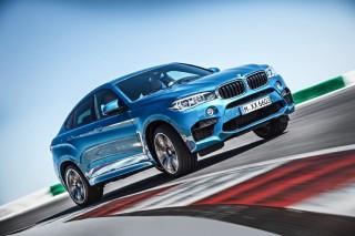 Fotos BMW X5 M y X6 M Foto 25