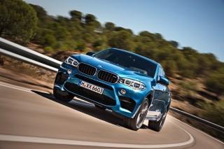 Fotos BMW X5 M y X6 M Foto 26