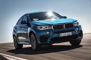 Fotos BMW X5 M y X6 M Foto 27
