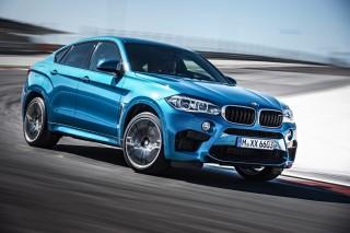Fotos BMW X5 M y X6 M Foto 28