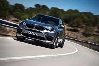 Fotos BMW X5 M y X6 M Foto 29