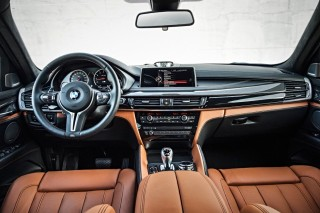 Fotos BMW X5 M y X6 M Foto 33