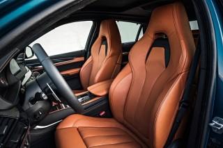 Fotos BMW X5 M y X6 M Foto 34