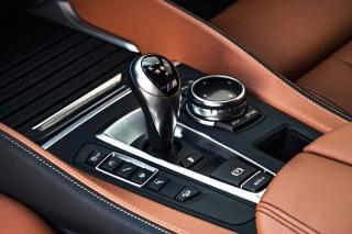 Fotos BMW X5 M y X6 M Foto 35
