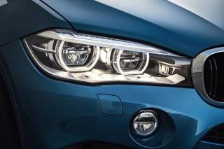 Fotos BMW X5 M y X6 M Foto 36