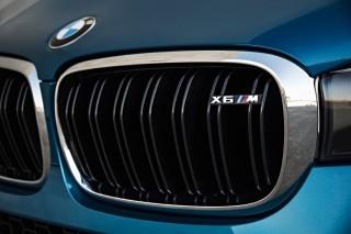 Fotos BMW X5 M y X6 M Foto 37