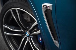 Fotos BMW X5 M y X6 M Foto 38