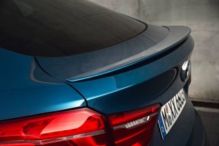 Fotos BMW X5 M y X6 M Foto 41