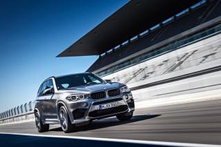 Fotos BMW X5 M y X6 M Foto 42