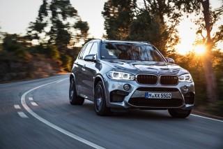 Fotos BMW X5 M y X6 M Foto 43