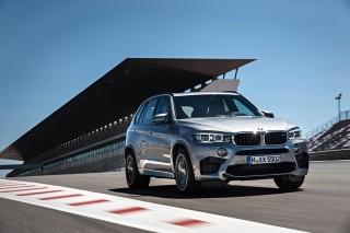Fotos BMW X5 M y X6 M Foto 44