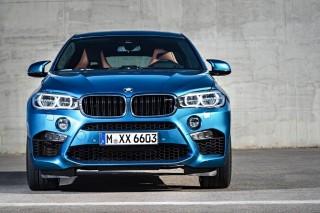 Fotos BMW X5 M y X6 M Foto 46
