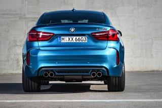 Fotos BMW X5 M y X6 M Foto 47