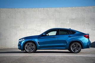 Fotos BMW X5 M y X6 M Foto 48