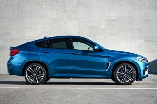 Fotos BMW X5 M y X6 M Foto 49
