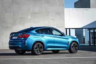 Fotos BMW X5 M y X6 M Foto 50