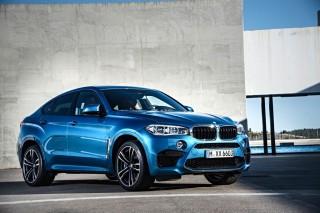 Fotos BMW X5 M y X6 M Foto 51