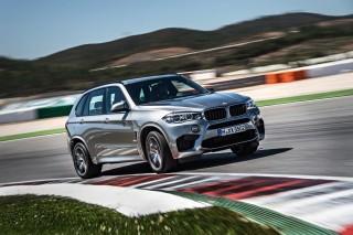 Fotos BMW X5 M y X6 M Foto 52