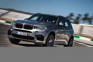 Fotos BMW X5 M y X6 M Foto 53