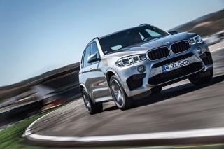 Fotos BMW X5 M y X6 M Foto 54