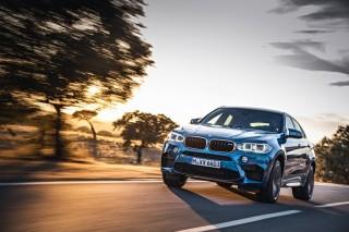 Fotos BMW X5 M y X6 M Foto 55
