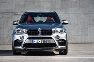 Fotos BMW X5 M y X6 M Foto 57