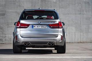 Fotos BMW X5 M y X6 M Foto 58