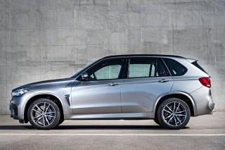 Fotos BMW X5 M y X6 M Foto 59