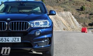 Fotos BMW X5 xDrive40e iPerformance Foto 8