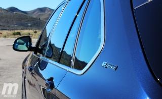 Fotos BMW X5 xDrive40e iPerformance Foto 11