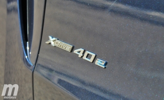 Fotos BMW X5 xDrive40e iPerformance Foto 12