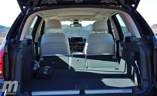 Fotos BMW X5 xDrive40e iPerformance Foto 20