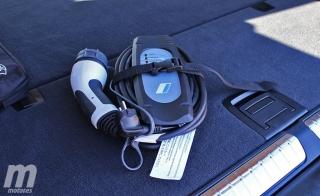Fotos BMW X5 xDrive40e iPerformance Foto 23