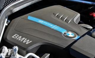 Fotos BMW X5 xDrive40e iPerformance Foto 25