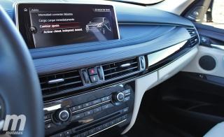 Fotos BMW X5 xDrive40e iPerformance Foto 29