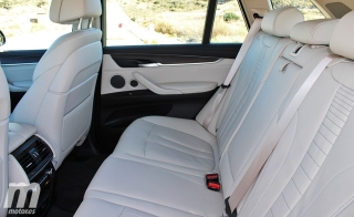 Fotos BMW X5 xDrive40e iPerformance Foto 36