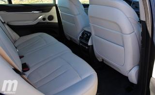 Fotos BMW X5 xDrive40e iPerformance Foto 37